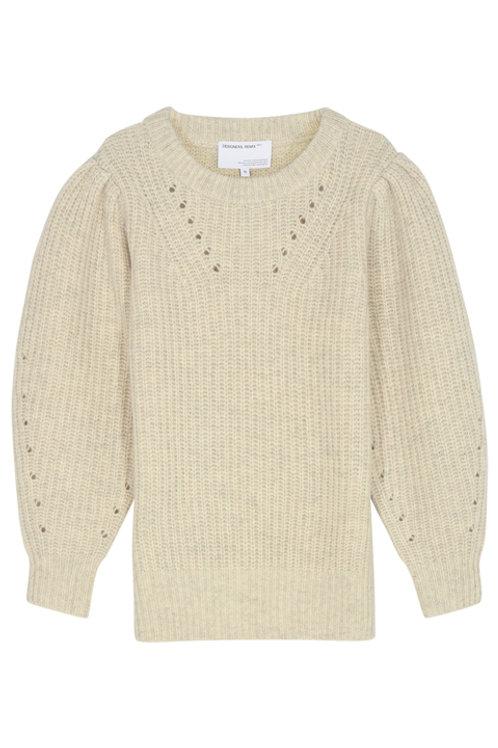Silvia sleeve knit