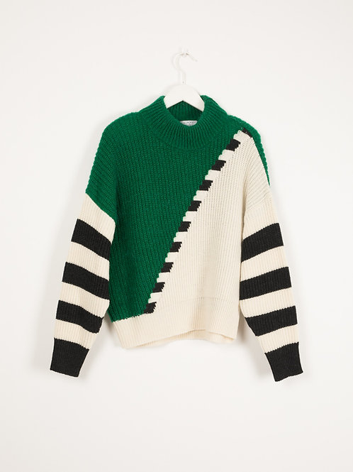 Ingmar sweater
