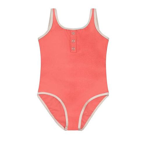 Charlotte nude swimsuit