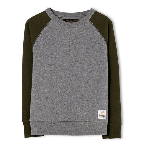 Hank sweater