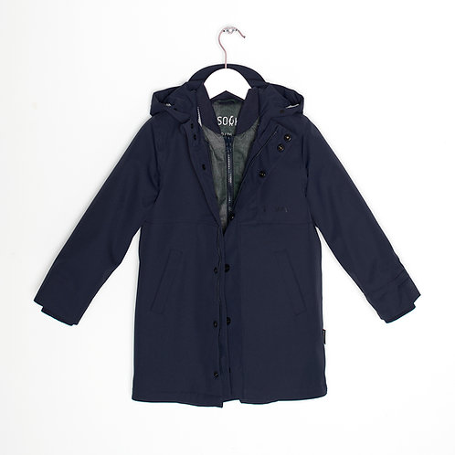 Octo party jacket