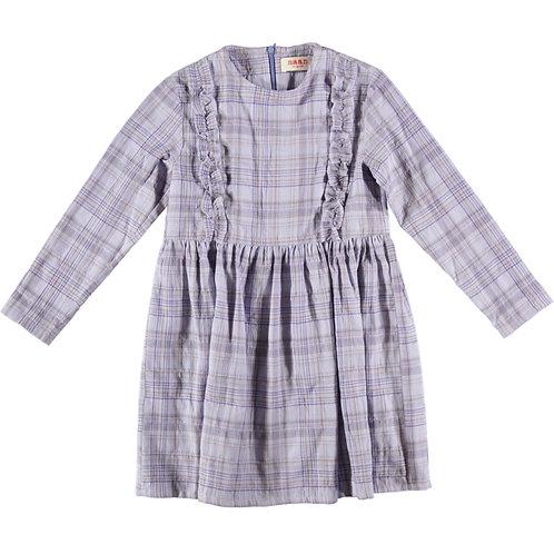 Stella woven dress
