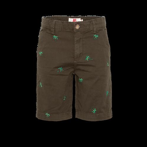 Barry chino shorts palms