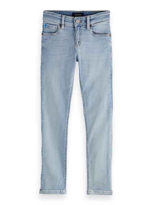 Tigger jeans