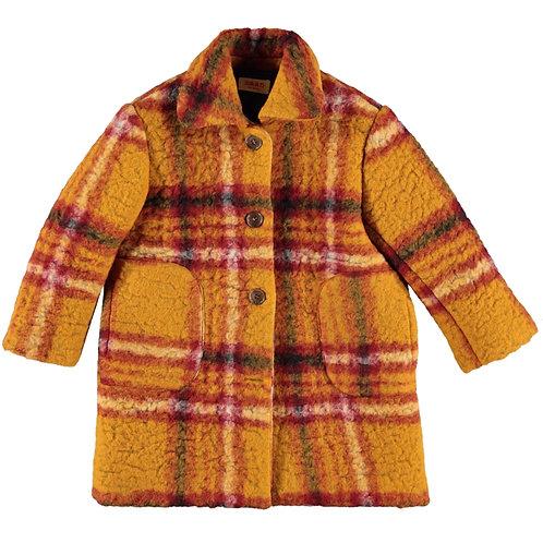 Eames woven coat