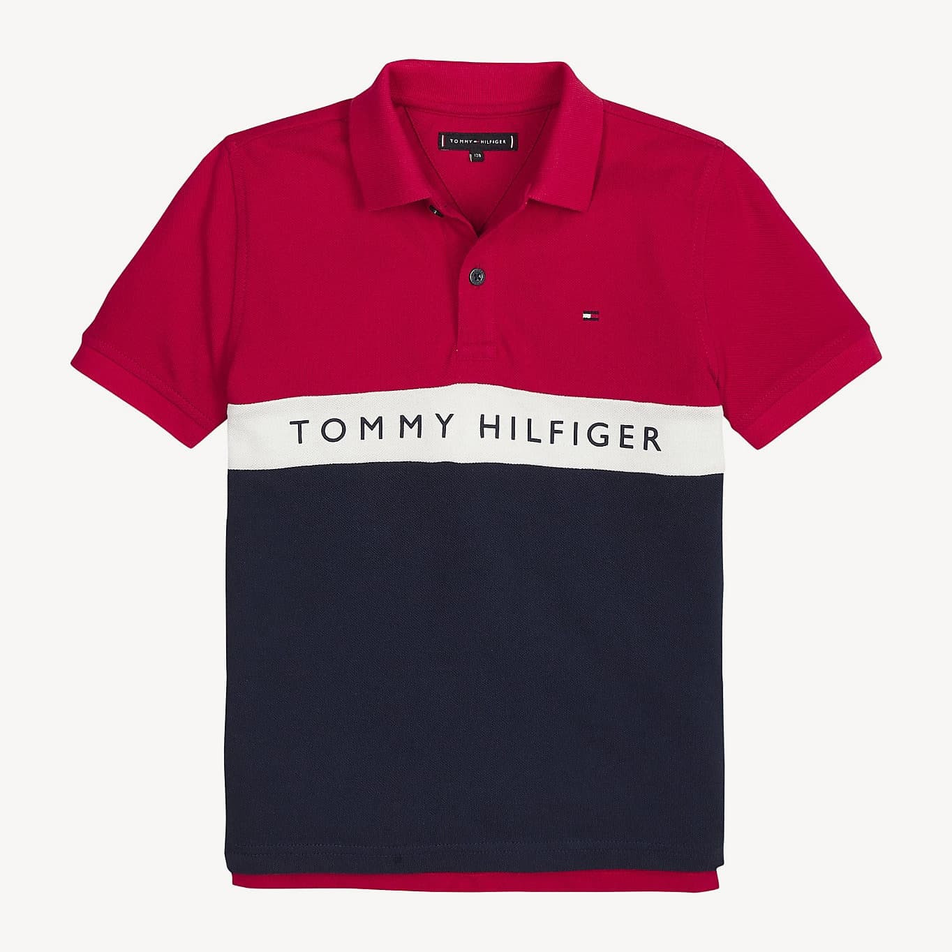 44965830f2eb Tommy Hilfiger is one of the world's leading designer lifestyle clothing  brands and is internationally recognized for celebrating the essence of  classic ...