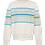 Thumbnail: C-neck oversized stripes