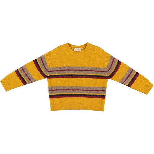 Peretti knitted jumper