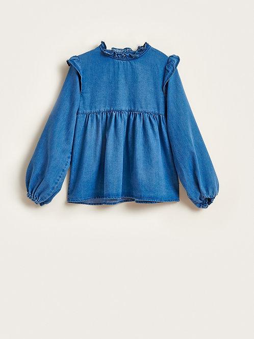 Perform blouse
