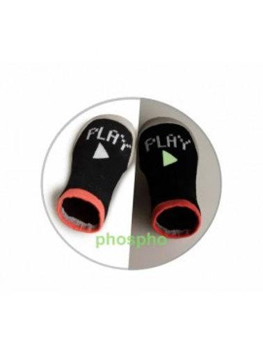 Slippers phospho play/heroes/star
