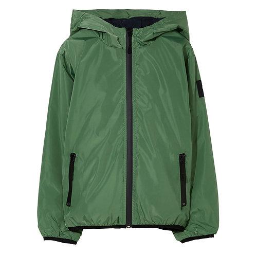 Buckley hooded jacket