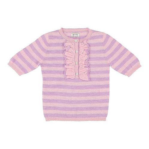 Nixie cricket pink top