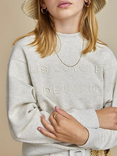 Tate sweatshirt