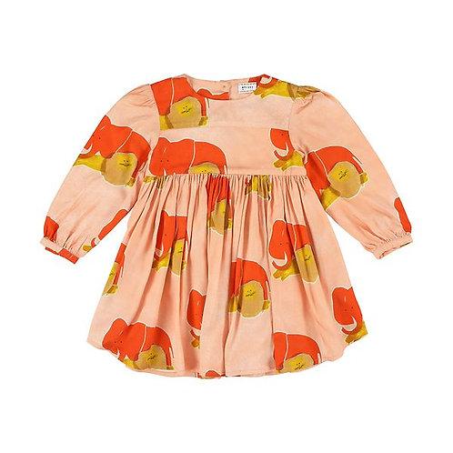 Kenzie elephant dress