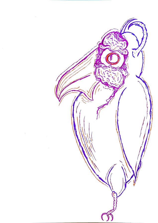 The Outward Bird