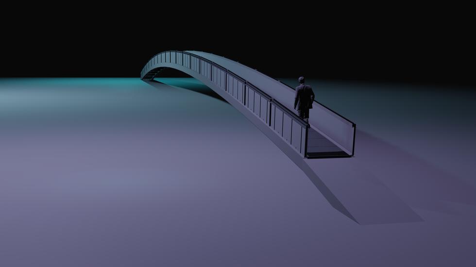 Arched Beltways