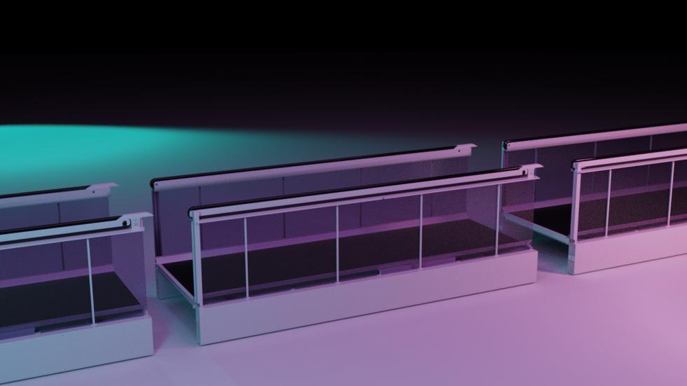 Beltways - 3 modules