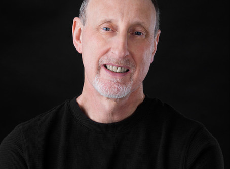 Fighting COVID-19 with Laughter:  A Chat with Bruce Lipsky