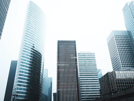 Insights from Ben Humphrey at Cushman Wakefield: COVID-19 and the shifts in the CRE mindset