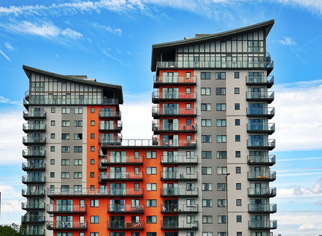 Health and safety for multifamily buildings in today's environment