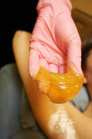 Tips for Sugaring Prep and Maintenance