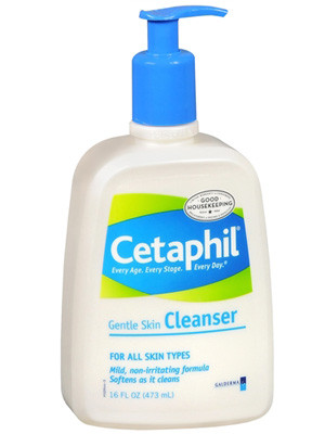 Cetaphil: Why The Popular Cleanser Isn't Doing You Any Favors