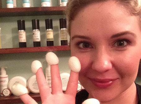 Silk Worm Cocoons Your New Anti-Aging Tool!