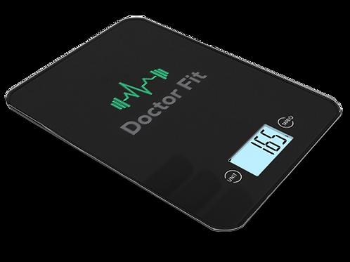 Elektroniczna waga z bluetooth