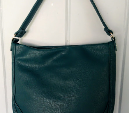 Jewell by 31 Hobo Purse ~New~
