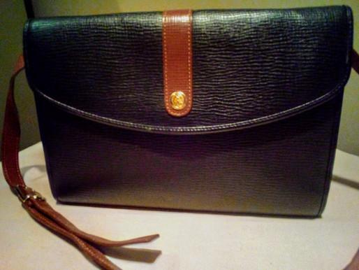 Phillippe Charriol - Paris - Vintage Handbag