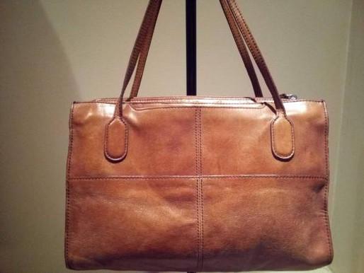 Hobo the Original Friar Bag - Rustic Brown
