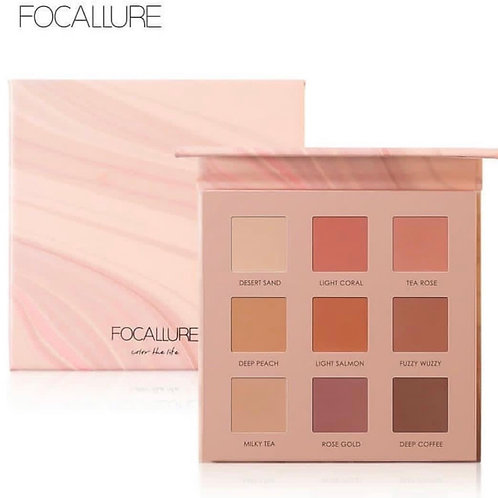 SOFT POWER PALETTE