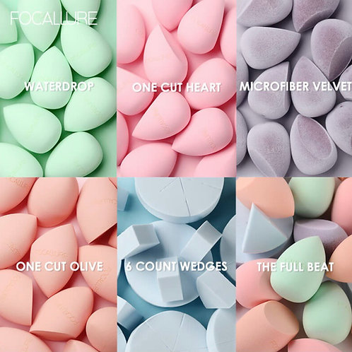 MATCHMAX BEAUTY BLENDERS