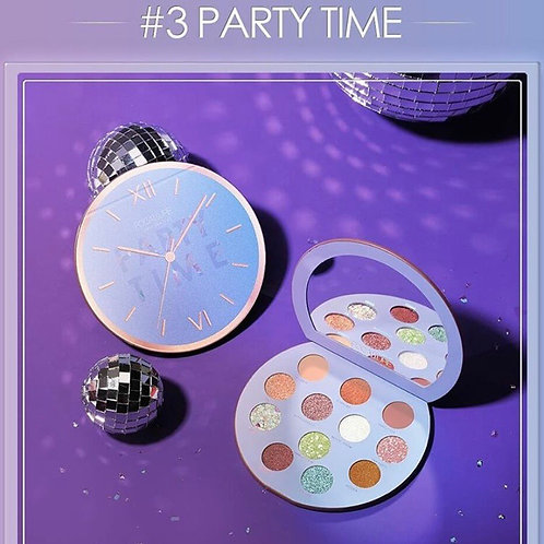 PARTY TIME PALETTE