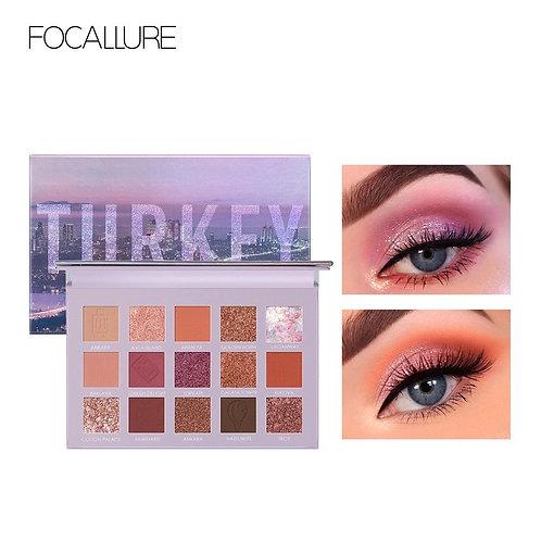 TURKEY GO TRAVEL EYESHADOW