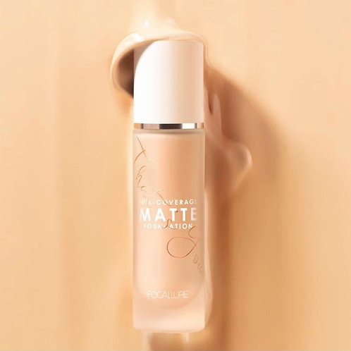 COVERMAX FULL COVERAGE FOUNDATION