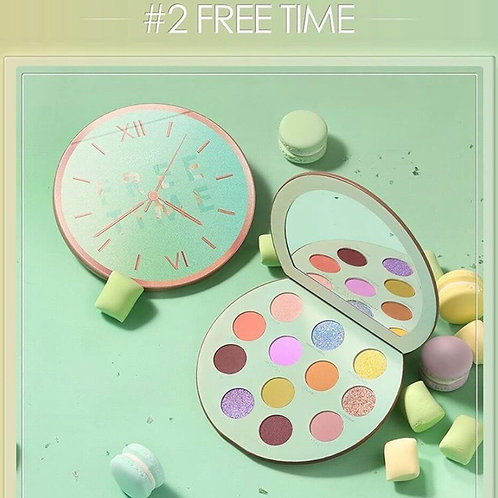 FREE TIME PALETTE