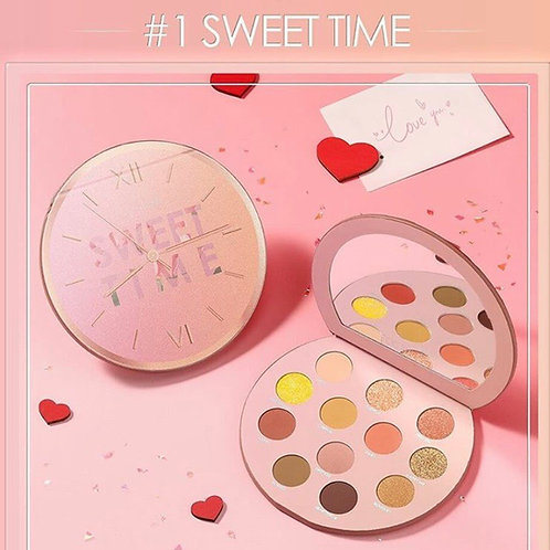 SWEET TIME PALETTE