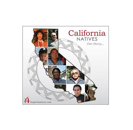 DOCUMENTARY California Natives DVD