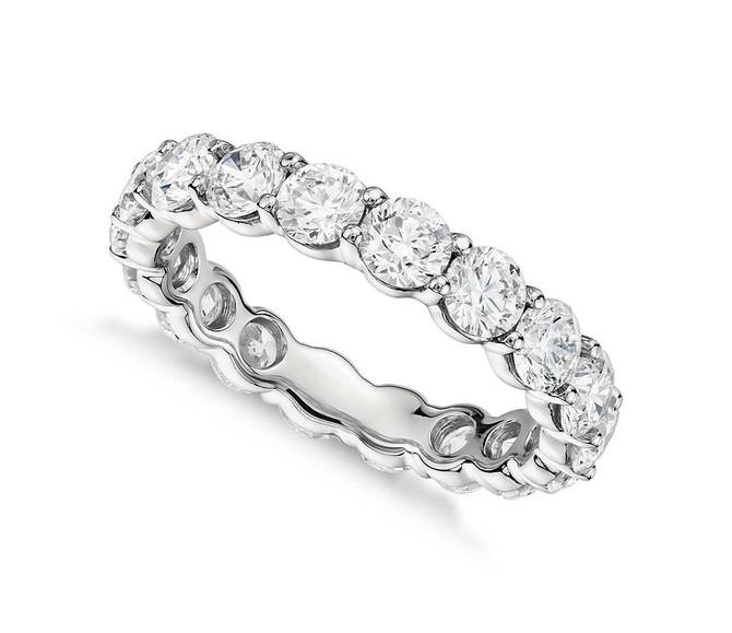 Eternity Rings -永恆戒指