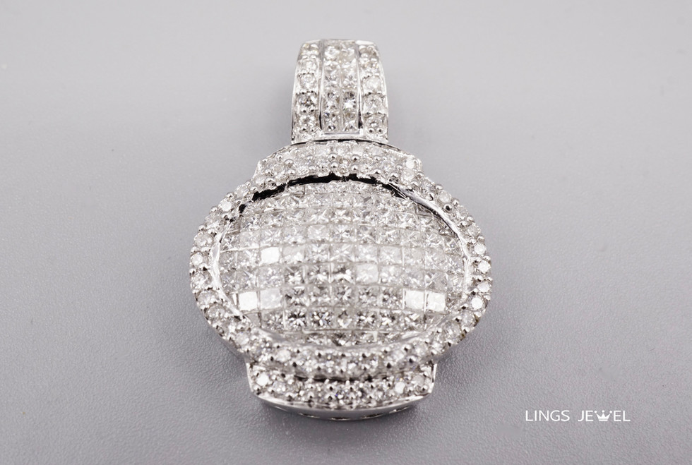 UFO Shape diamond Pendant.jpg