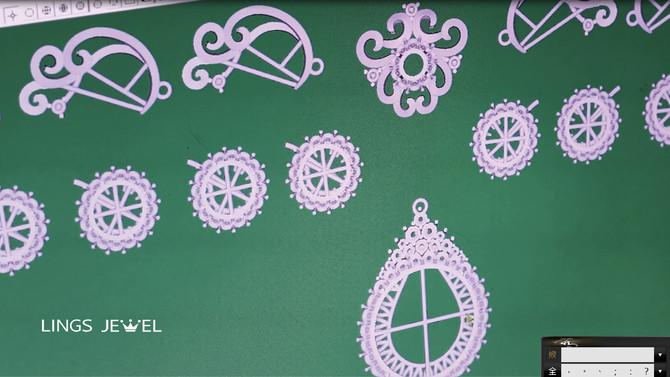 科技令傳統珠寶工藝更上一層樓