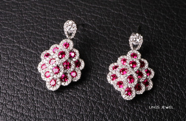 8shape ruby earring 1020.jpg