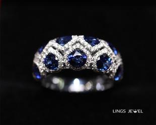 cyber style sapphire ring 0820 b.jpg