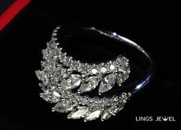 Leaf style diamond ring 0820.jpg