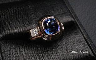 3.6 ct GRS Royal Vivid Blue Sapphire ring.jpg