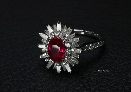 ruby flower shape ring 0820b.jpg