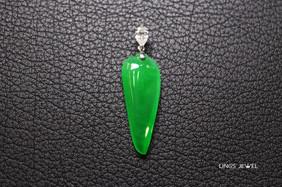 rare ice emperor Green Jade Pendent.jpg
