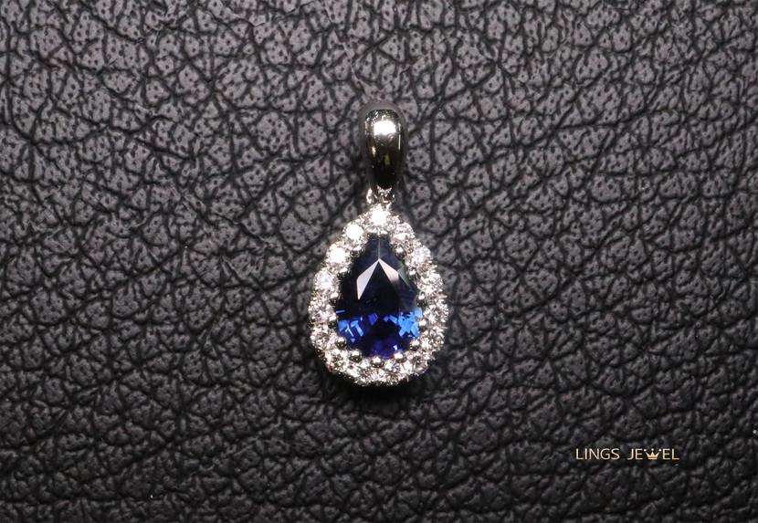 Royal Blue sapphires Pendent.jpg