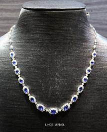 Royal blue sapphire Necklace 0820 b.jpg